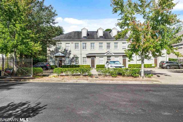 200 Rochester Place D, Mobile, AL 36608 (MLS #304075) :: Coldwell Banker Coastal Realty