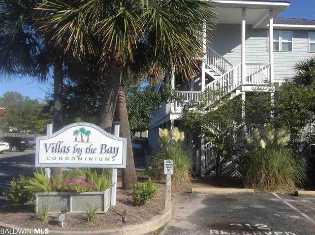25957 Canal Road #202, Orange Beach, AL 36561 (MLS #304076) :: Gulf Coast Experts Real Estate Team