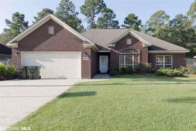 30443 Pinyon Drive, Spanish Fort, AL 36527 (MLS #304078) :: The Kim and Brian Team at RE/MAX Paradise