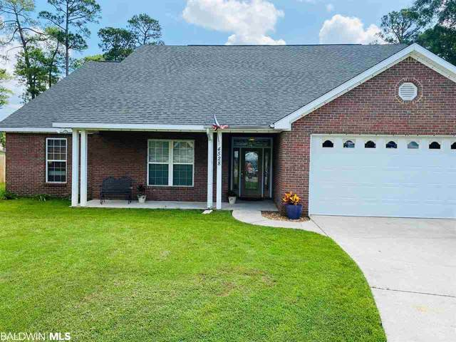 4528 Coral Cir, Gulf Shores, AL 36542 (MLS #304079) :: Ashurst & Niemeyer Real Estate