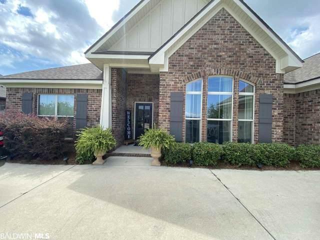 7033 Rocky Road Loop, Gulf Shores, AL 36542 (MLS #304083) :: Ashurst & Niemeyer Real Estate