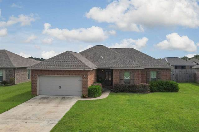 17476 Bankhead Blvd, Fairhope, AL 36532 (MLS #304087) :: Gulf Coast Experts Real Estate Team