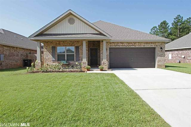 31690 Kestrel Loop, Spanish Fort, AL 36527 (MLS #304090) :: Gulf Coast Experts Real Estate Team