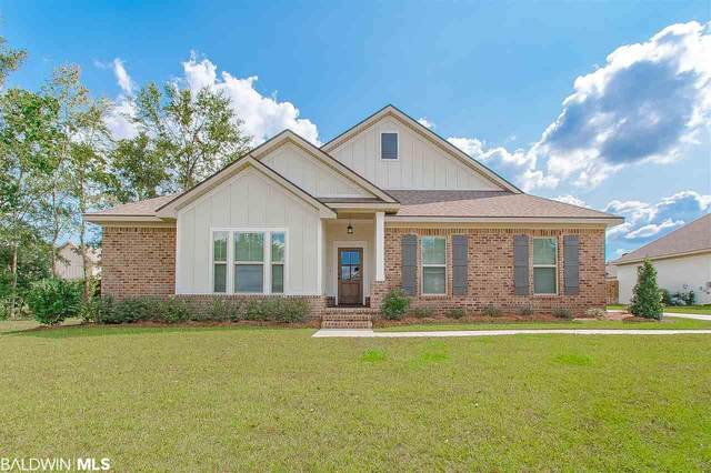 398 Scarlett Avenue, Fairhope, AL 36532 (MLS #304091) :: Elite Real Estate Solutions