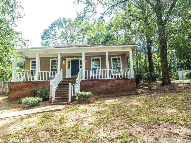 717 W Monarch Dr, Mobile, AL 36609 (MLS #304093) :: Gulf Coast Experts Real Estate Team
