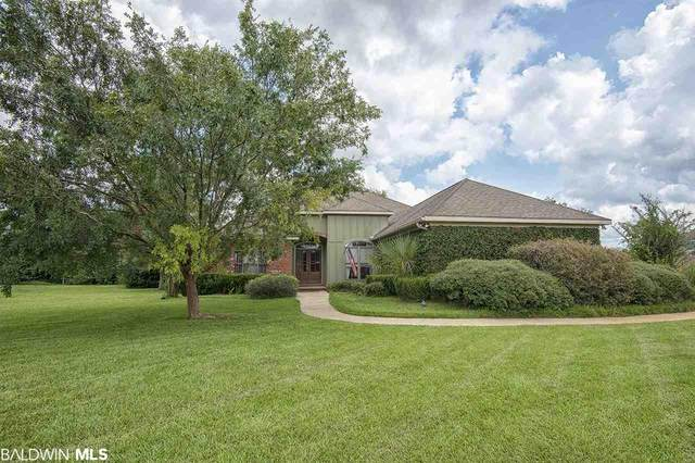 219 Royal Lane, Fairhope, AL 36532 (MLS #304095) :: Mobile Bay Realty