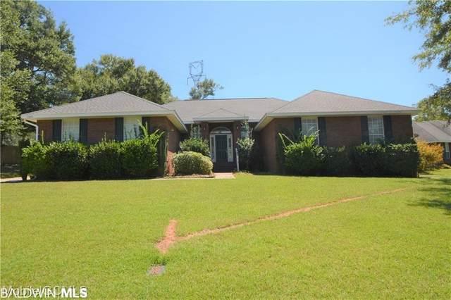 11406 Braga Drive, Daphne, AL 36526 (MLS #304100) :: Elite Real Estate Solutions