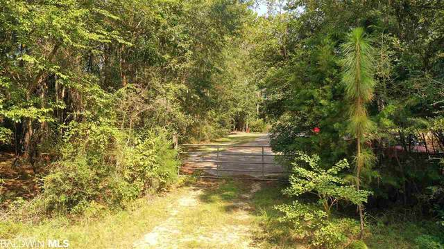 0 Brookwood Drive, Atmore, AL 36502 (MLS #304104) :: Bellator Real Estate and Development