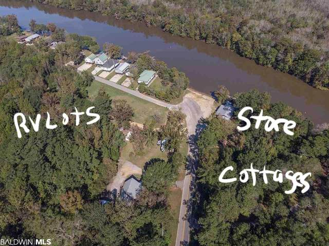 8075 Bryants Landing Road, Stockton, AL 36579 (MLS #304106) :: The Kim and Brian Team at RE/MAX Paradise