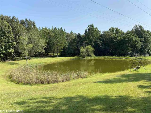 271 Southern Springs Lane, Atmore, AL 36502 (MLS #304109) :: JWRE Powered by JPAR Coast & County