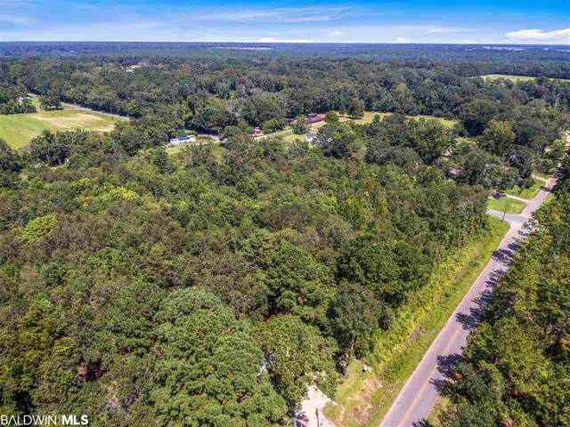 0 Larry Street Road, Daphne, AL 36526 (MLS #304115) :: Mobile Bay Realty