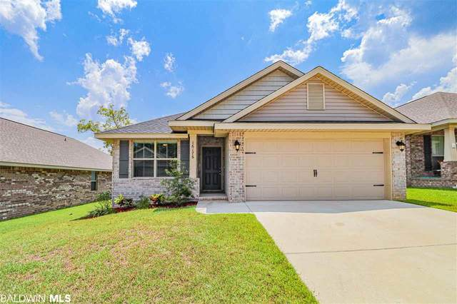16176 Trace Drive, Loxley, AL 36551 (MLS #304121) :: Mobile Bay Realty