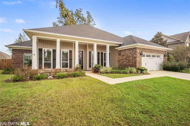 8769 Drifton Ct, Daphne, AL 36526 (MLS #304122) :: Gulf Coast Experts Real Estate Team