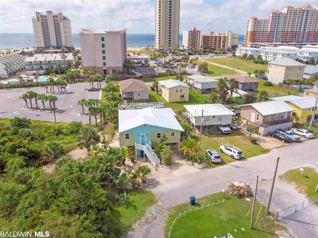545 E 2nd Avenue, Gulf Shores, AL 36542 (MLS #304126) :: JWRE Powered by JPAR Coast & County