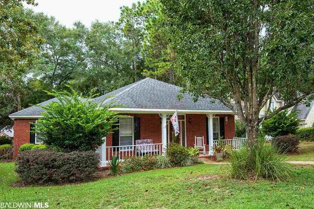 118 Hope Drive, Daphne, AL 36526 (MLS #304143) :: Alabama Coastal Living