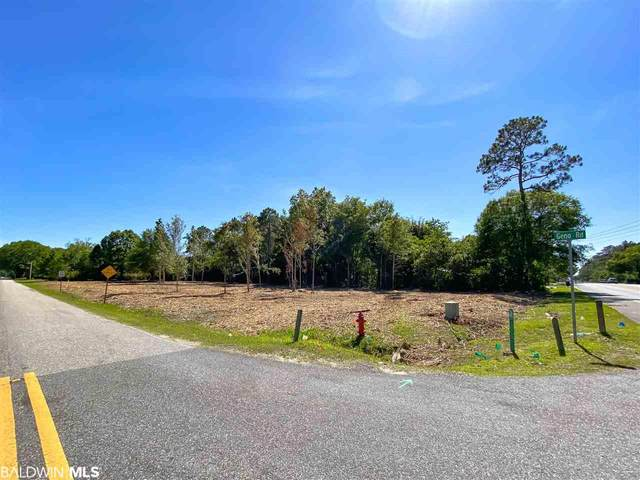 22233 Cotton Creek Dr, Gulf Shores, AL 36542 (MLS #304153) :: JWRE Powered by JPAR Coast & County
