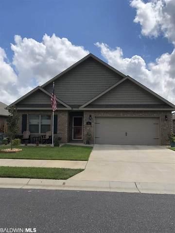 9424 Impala Drive, Foley, AL 36535 (MLS #304169) :: Elite Real Estate Solutions