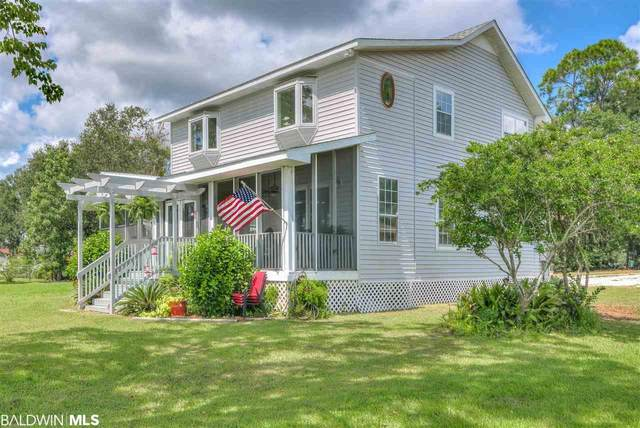 36216 Boykin Blvd, Lillian, AL 36549 (MLS #304175) :: Coldwell Banker Coastal Realty