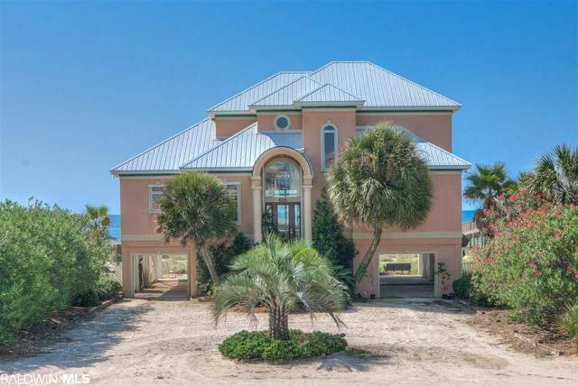 6070 South Sea Circle, Gulf Shores, AL 36542 (MLS #304179) :: EXIT Realty Gulf Shores