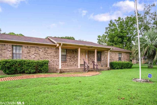 506 S Stuart Street, Foley, AL 36535 (MLS #304182) :: JWRE Powered by JPAR Coast & County
