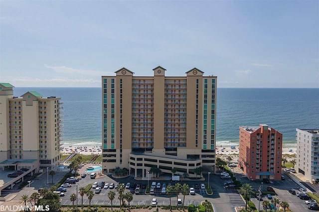 931 W Beach Blvd #108, Gulf Shores, AL 36542 (MLS #304185) :: Maximus Real Estate Inc.