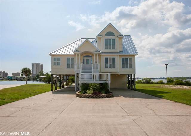 313 W 8th Street, Gulf Shores, AL 36542 (MLS #304198) :: The Kim and Brian Team at RE/MAX Paradise