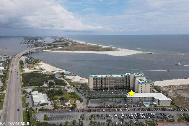 27222 Gulf Rd #31, Orange Beach, AL 36561 (MLS #304200) :: Ashurst & Niemeyer Real Estate