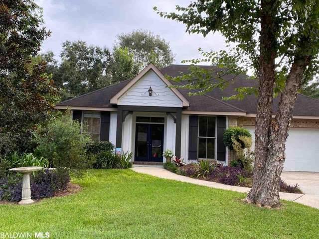 10567 S South Side Loop, Fairhope, AL 36532 (MLS #304201) :: Gulf Coast Experts Real Estate Team
