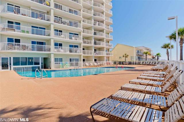 24568 Perdido Beach Blvd #1107, Orange Beach, AL 36561 (MLS #304202) :: Alabama Coastal Living