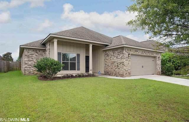 8814 Asphodel Lane, Daphne, AL 36526 (MLS #304203) :: Gulf Coast Experts Real Estate Team