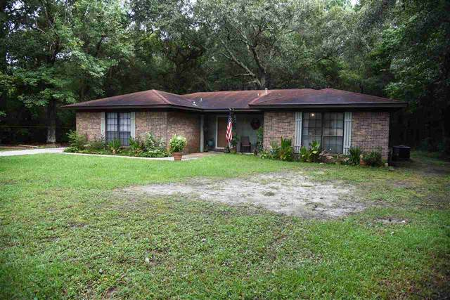 2704 Lost River Rd, Mobile, AL 36605 (MLS #304205) :: Coldwell Banker Coastal Realty