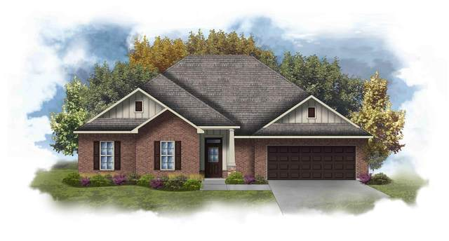 34275 Burwood Drive, Spanish Fort, AL 36527 (MLS #304209) :: Ashurst & Niemeyer Real Estate