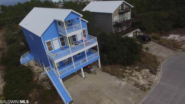 1497 E Shell Ln, Gulf Shores, AL 36542 (MLS #304210) :: EXIT Realty Gulf Shores
