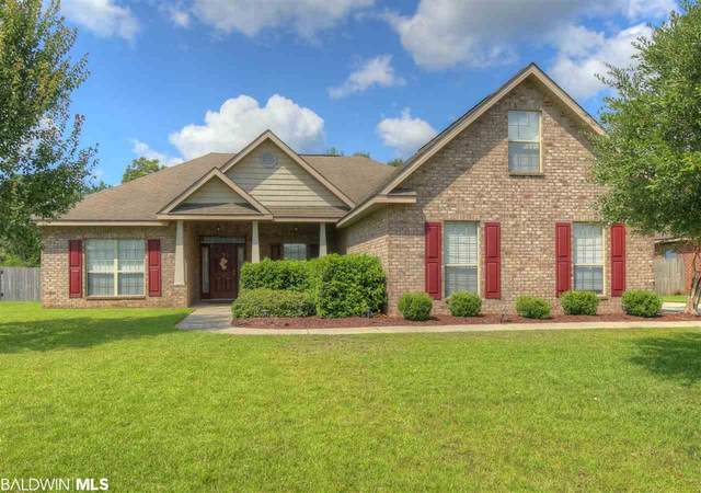 10081 Wexford Lane, Daphne, AL 36526 (MLS #304211) :: Alabama Coastal Living