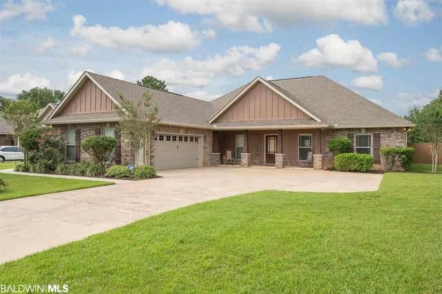 11971 Alabaster Drive, Daphne, AL 36526 (MLS #304217) :: Gulf Coast Experts Real Estate Team