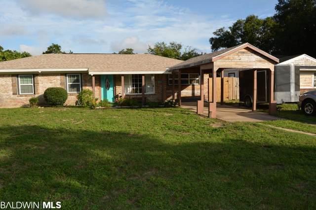 414 Seamarge Ln, Pensacola, FL 32507 (MLS #304218) :: Elite Real Estate Solutions