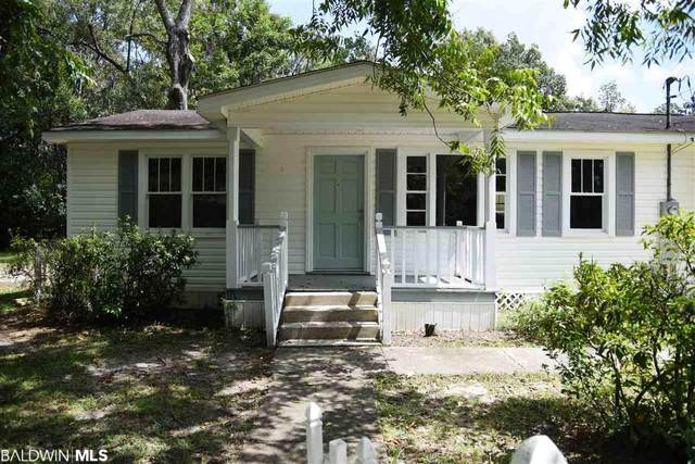 252 Erie St, Chickasaw, AL 36611 (MLS #304219) :: Coldwell Banker Coastal Realty