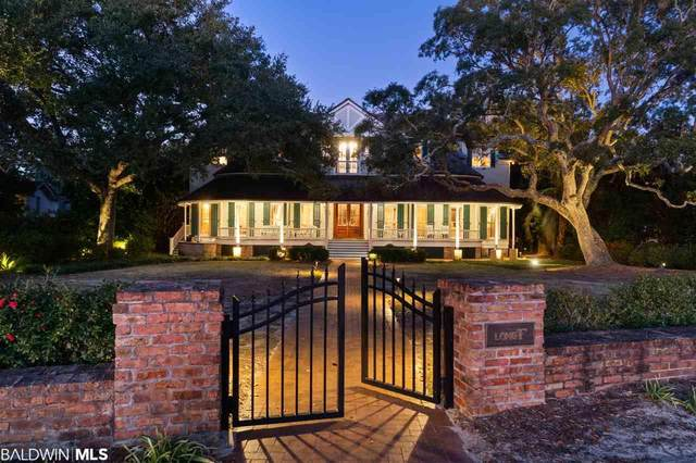17747 Scenic Highway 98, Fairhope, AL 36532 (MLS #304224) :: Maximus Real Estate Inc.