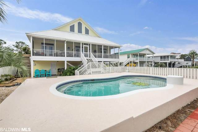312 Windmill Ridge Road, Gulf Shores, AL 36542 (MLS #304227) :: JWRE Powered by JPAR Coast & County