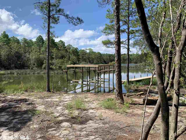 26390 Bayou Drive, Elberta, AL 36530 (MLS #304237) :: Elite Real Estate Solutions