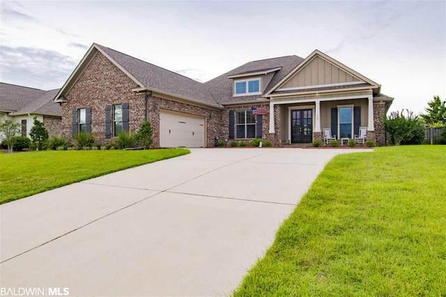 467 Bartlett Avenue, Fairhope, AL 36532 (MLS #304242) :: Gulf Coast Experts Real Estate Team