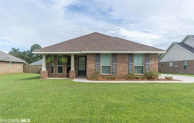9601 Woolrich Avenue, Fairhope, AL 36532 (MLS #304255) :: Gulf Coast Experts Real Estate Team