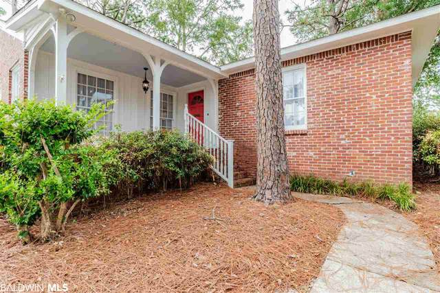 2924 W Gaslight Ln, Mobile, AL 36695 (MLS #304262) :: Coldwell Banker Coastal Realty