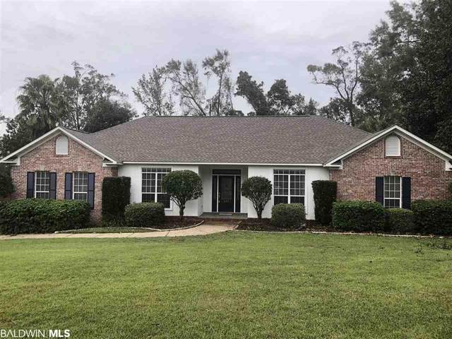 237 General Canby Loop, Spanish Fort, AL 36527 (MLS #304268) :: Mobile Bay Realty
