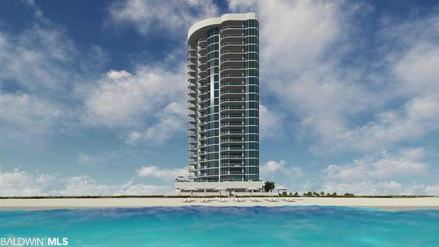 14799 Perdido Key Dr #12, Pensacola, FL 32507 (MLS #304278) :: Ashurst & Niemeyer Real Estate