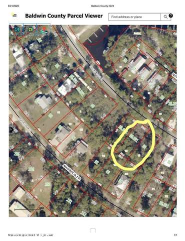 0 E Beach Blvd, Orange Beach, AL 36561 (MLS #304283) :: Sold Sisters - Alabama Gulf Coast Properties