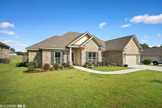 12435 Lone Eagle Dr, Spanish Fort, AL 36527 (MLS #304284) :: Mobile Bay Realty