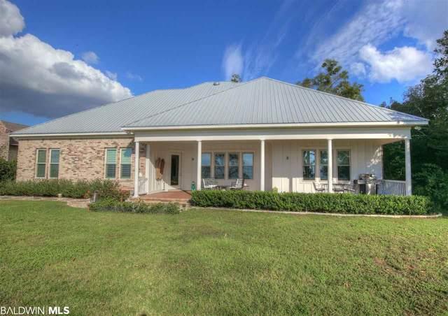933 Sea Cliff Drive, Fairhope, AL 36532 (MLS #304286) :: Ashurst & Niemeyer Real Estate