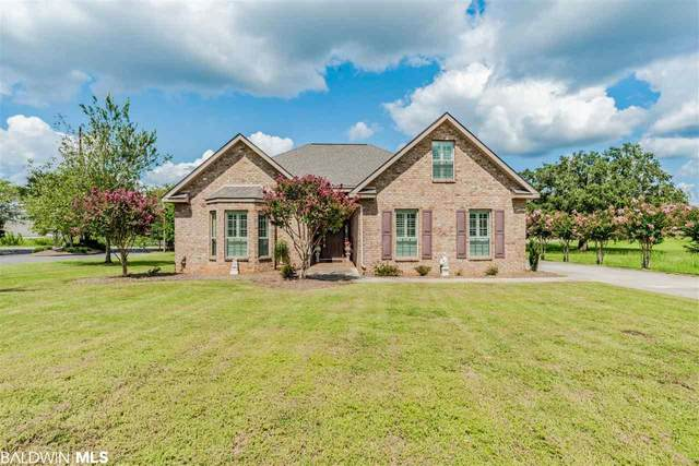 602 Nathaniel Avenue, Fairhope, AL 36532 (MLS #304288) :: Ashurst & Niemeyer Real Estate