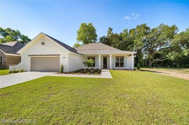 10269 Grady Lane, Mobile, AL 36695 (MLS #304292) :: EXIT Realty Gulf Shores